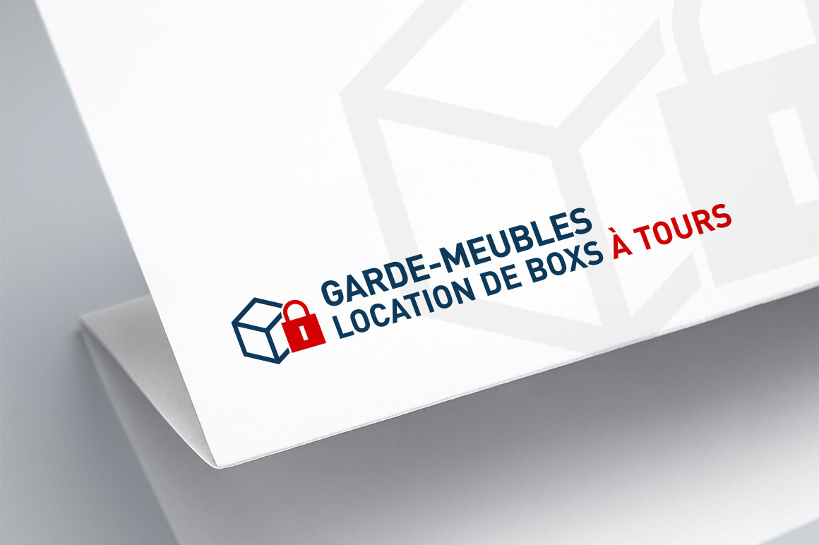 création logo agence communication Tours 37