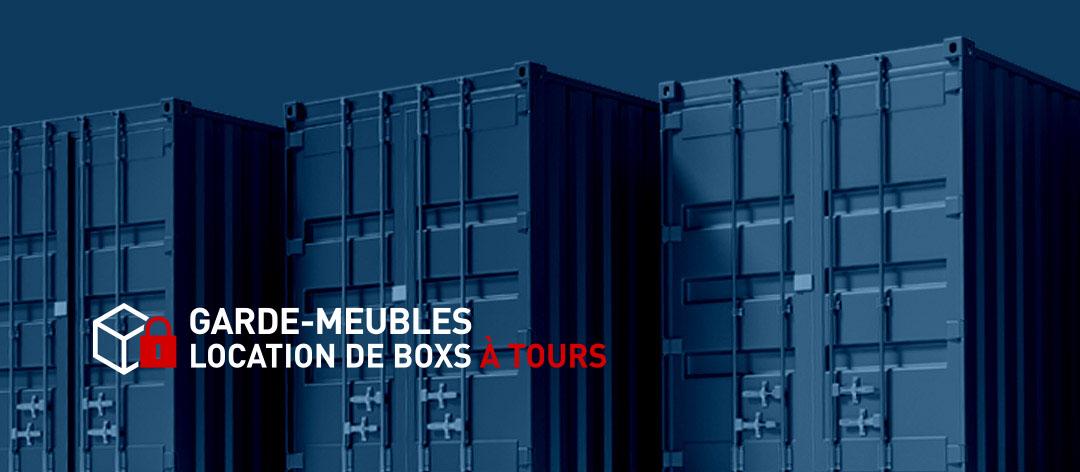 Création logo - Tours 37