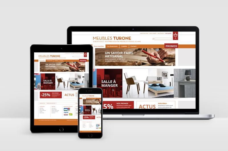 boutique en ligne Tours