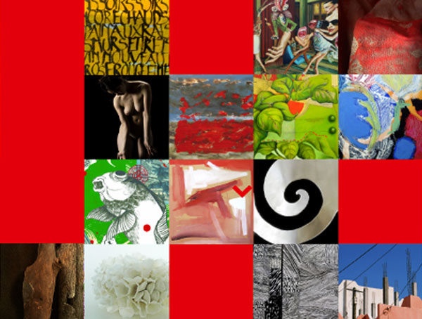 artothèque de Touraine - création du site internet 37